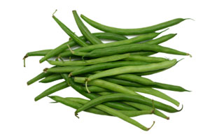 Green beans are a good source of plant fibre, vitamin K, vitamin C, and manganese for your dog